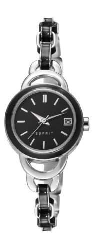 Esprit Damen-Armbanduhr XS Joyful Analog Quarz ES106722002