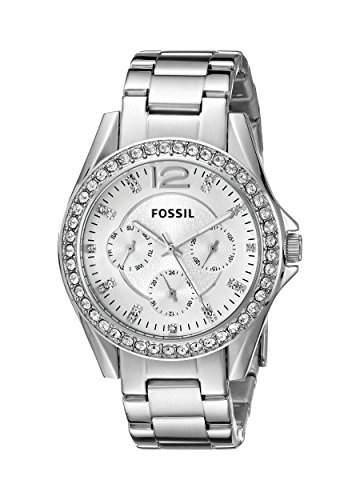 Damen-Armbanduhr Fossil ES3202
