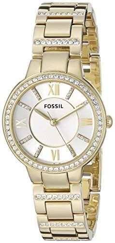 Damen-Armbanduhr Fossil ES3283