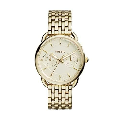 Damen-Armbanduhr Fossil ES3714