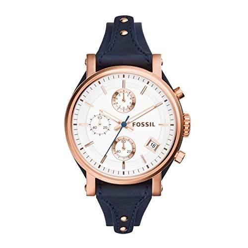 Damen-Armbanduhr Fossil ES3838