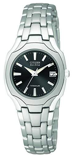 Citizen Damenuhr Quarz EW1400-53H