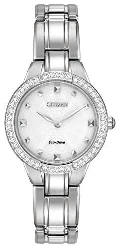 Citizen Silhouette Crystal EX1360-50A