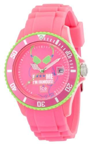 Ice-Watch F*** Me Im Famous Unisex Armbanduhr FMSSFPHUS11
