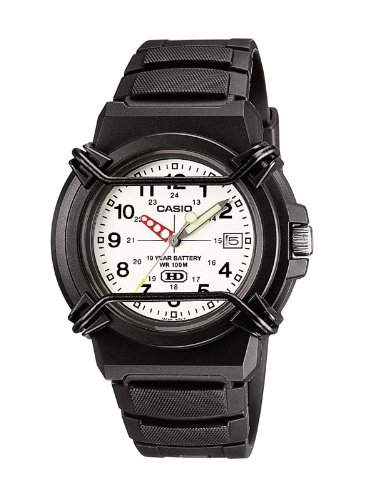 Casio Damen Armbanduhr Baby-G Digital Schwarz Resin Bgd-140-1Aer