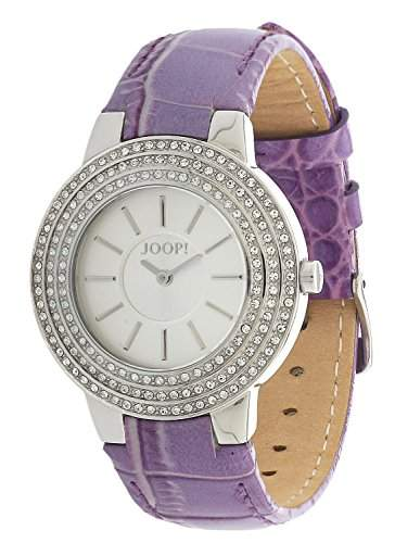 Joop Damen Armbanduhr XS Nova flieder JP100992F01U