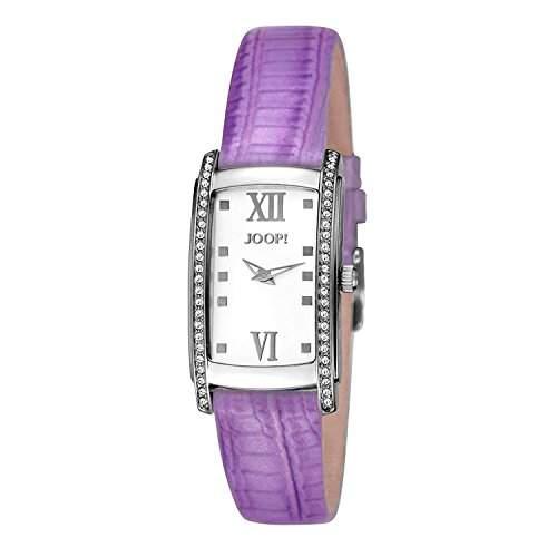 Joop Damenuhr spark lilac silver JP101292F01