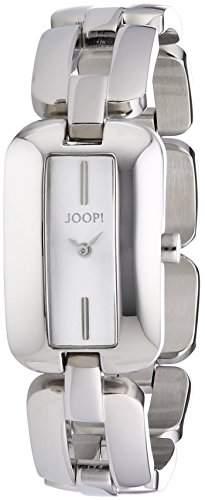 Joop Damen-Armbanduhr Analog Quarz Edelstahl JP101492001