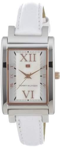Tommy Hilfiger Damen-Armbanduhr Analog Quarz 1780839 TH WTCH