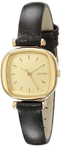 Komono MONEYPENNY gold gold black