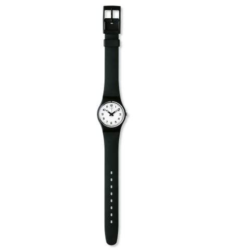 Swatch Damen-Armbanduhr Something New LB 153