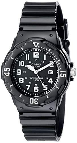 Casio LRW200H-1BV Damen Uhr