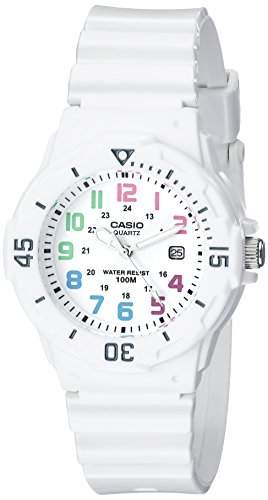 Casio LRW200H-7BV Damen Uhr