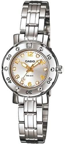 Casio LTD2002D-7AV Damen Uhr