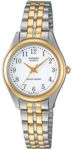 Casio LTP1129G-7B Damen Uhr