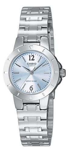 CASIO Collection Damen Armbanduhr LTP-1177A-2AEF