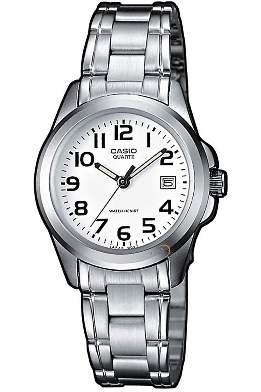 Casio Collection Damen-Armbanduhr Analog Quarz LTP-1259D-7BEF