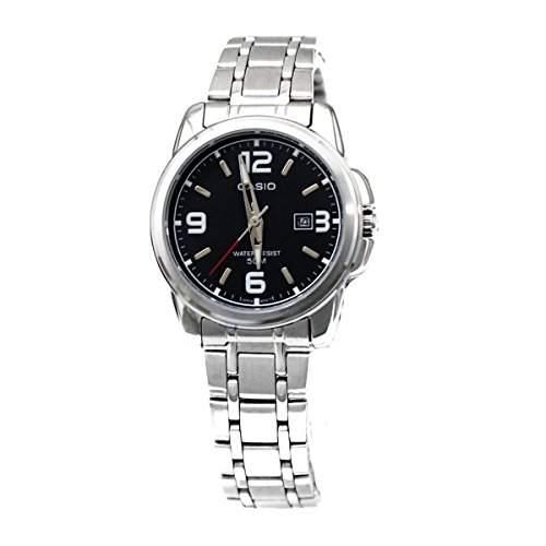 Casio LTP1314D-1AV Damen Uhr