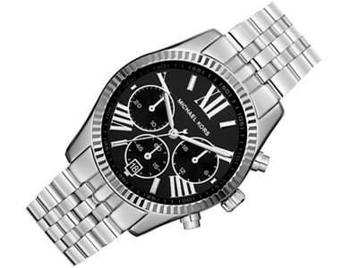 Michael Kors MK5708 Damen Chronograph