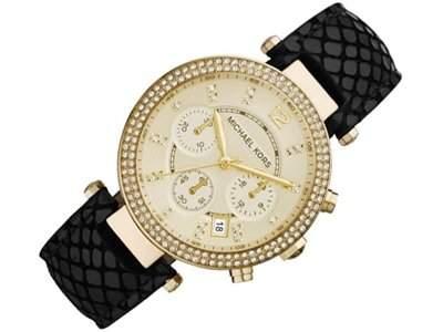 Michael Kors MK2316 Damen Chronograph