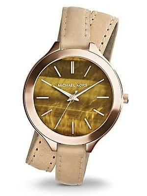 Michael Kors MK2328 - Armbanduhr per damen
