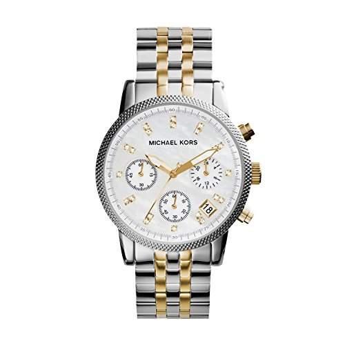 Damen-Armbanduhr Michael Kors MK5057