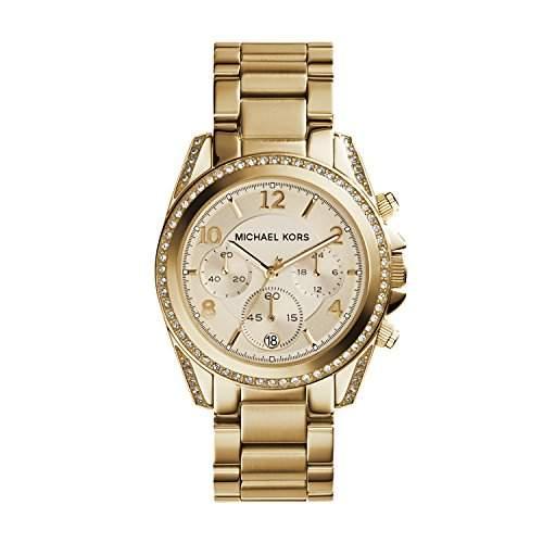 Damen-Armbanduhr Michael Kors MK5166