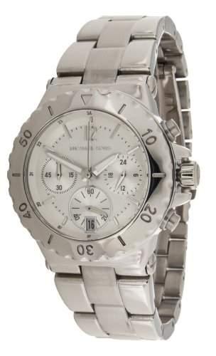 Micheal Kors Damen-Armbanduhr XS Analog Quarz Edelstahl MK5498