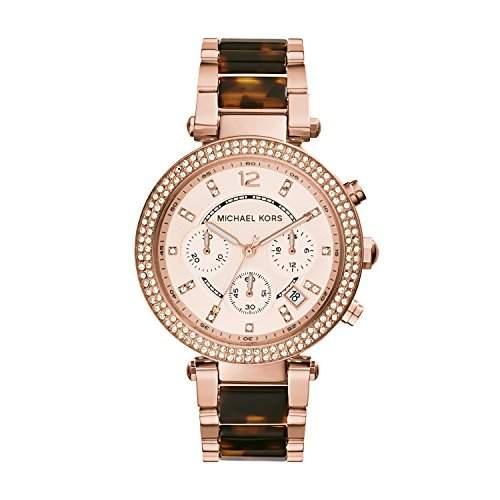 Damen-Armbanduhr Michael Kors MK5538