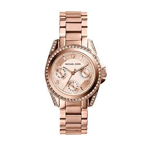 Damen-Armbanduhr Michael Kors MK5613