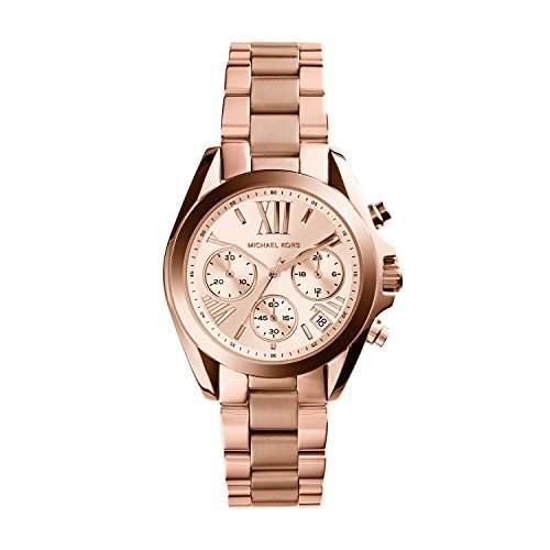 Damen-Armbanduhr Michael Kors MK5799
