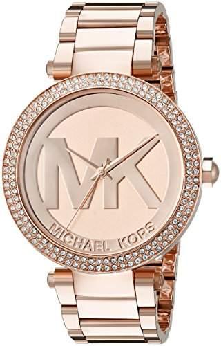 Michael Kors MK5865 Damen Uhr