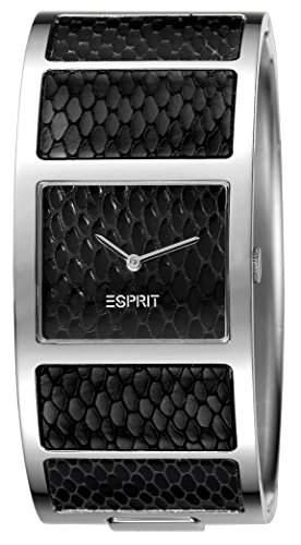 Esprit Damen-Armbanduhr Analog Quarz Edelstahl ES103102002