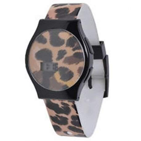 Neff Slim Watch - Cheetah