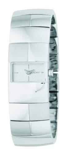 DKNY Damenuhr Quarz NY4312