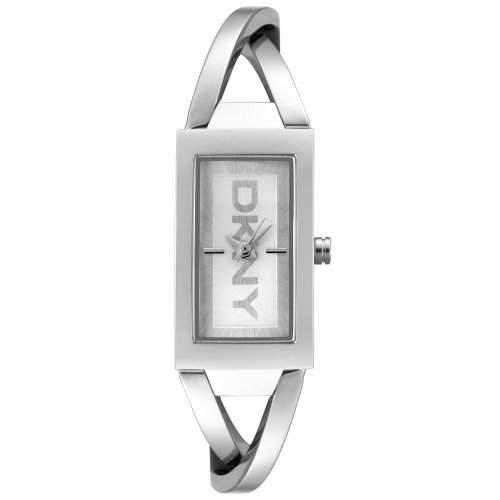 DKNY Damenuhr Quarz NY4673