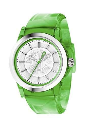 DKNY Damen Armbanduhr Watches Gruen NY4848