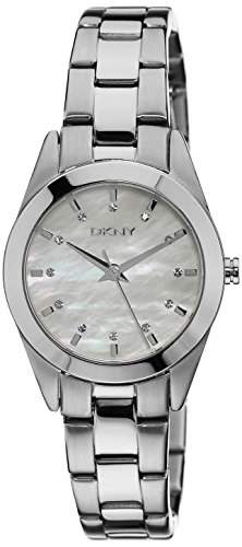Damen Uhren DKNY DKNY NOLITA NY8619