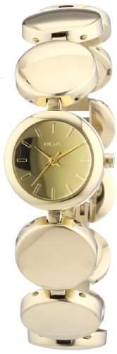 DKNY Damen-Armbanduhr XS Analog Quarz Alloy NY8867