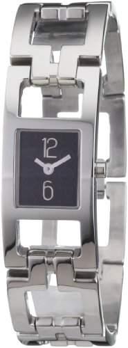 Joop! Damen-Armbanduhr XS Analog Quarz Edelstahl JP100372001U