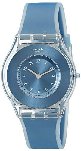 Swatch Dive-In Damenuhr SFS103