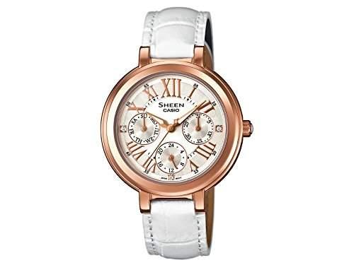 Uhren CASIO SHE-3034GL-7AUER