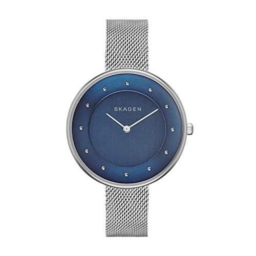 Damen-Armbanduhr Skagen SKW2293