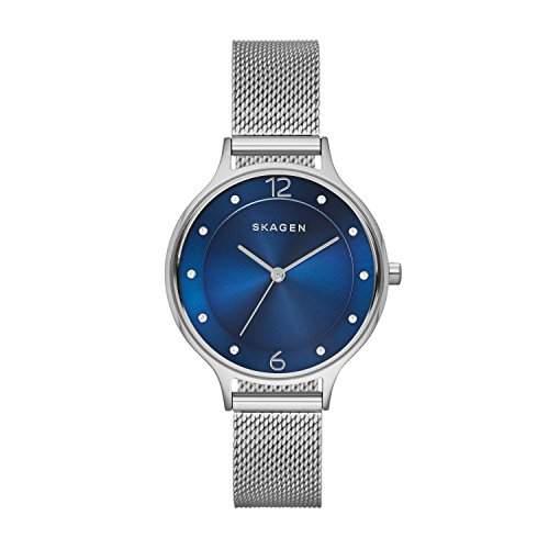 Damen-Armbanduhr Skagen SKW2307