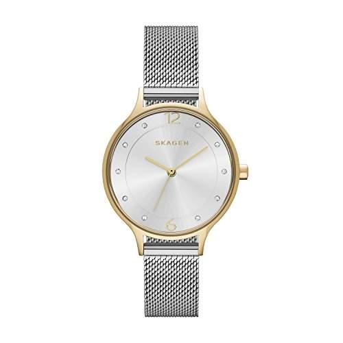 Damen-Armbanduhr Skagen SKW2340