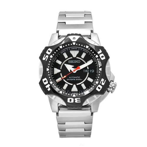 Stainless Steel Superior Starfish Diver Automatic