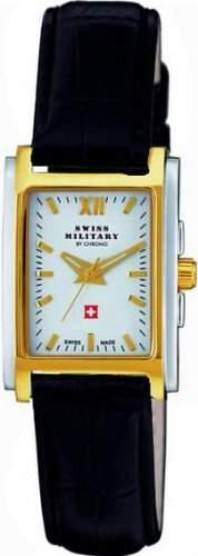Swiss Military Dame uhren SM3005407