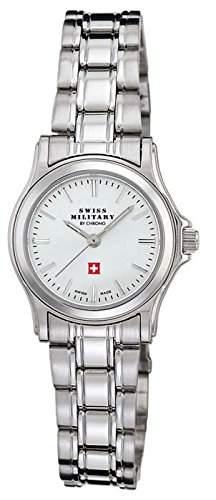 Swiss Military Damen-Armbanduhr 18200ST-2M  SM3400301
