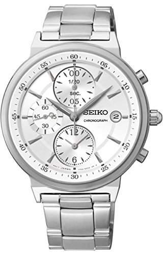 Uhr Seiko Neo Classic Sndw53p1 Damen Silber