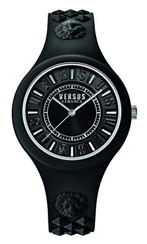 Fire Island Versus soq020015-unisex Handgelenk Uhren